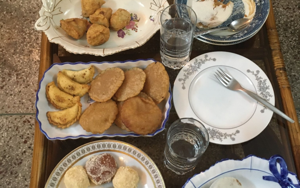 High Tea in Dhaka, Dhaka, Bangladesh, February 2020